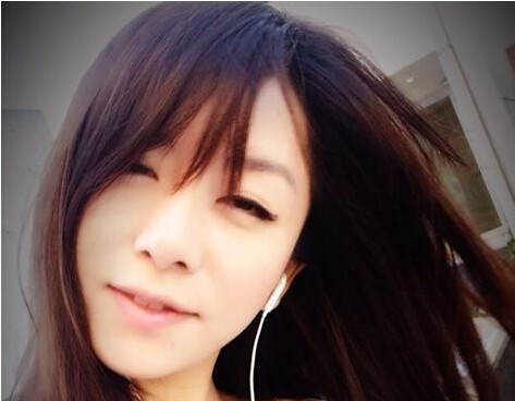 日本留学 西南财经美女老师曾留学日本