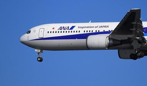 上海到日本飞机多久