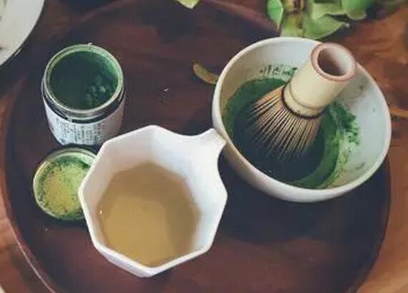 茶道背景素材清淡